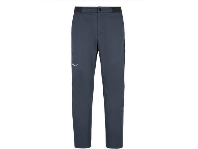 SALEWA Agner Cordura Pants Men ombre blue melange